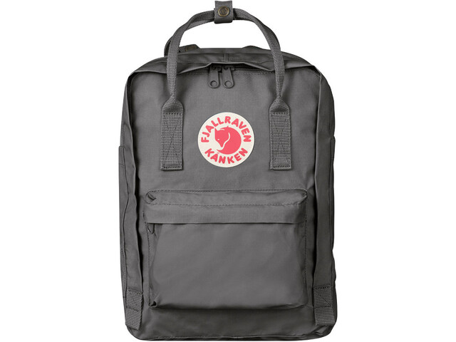 "Fjällräven Kånken Laptop 13"" Backpack super grey"